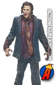 The Walking Dead TV Series 1 Zombie Walker figure from McFarlane Toys.