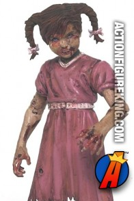The Walking Dead Comic Series 2 Penny action figure.