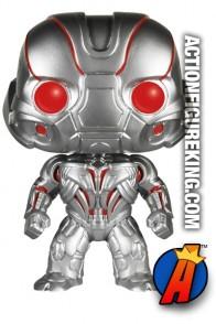 Funko Pop! Marvel Avengers 2 ULTRON Vinyl Figure.