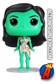 Funko Pop! TV STAR TREK Orion Slave Girl VINA figure number 85.