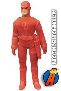 Marvel Comics and Diamond Select Toys present this 8-inch Daredevil action figure.