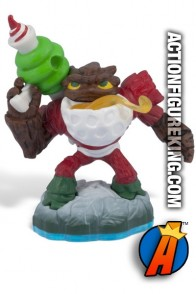 Swap-Force Jolly Bumble Blast figure from Skylanders and Activision.