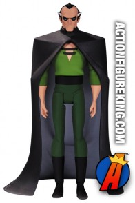 BATMAN The Animated Series Ra's AL GHUL 6-Inch Scale Action Figure.