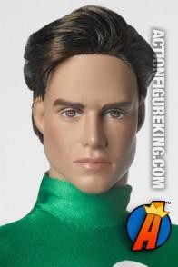 17-inch Hal Jordan Green Lantern action figure from Tonner.