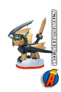 Skylanders Trap Team Legendary Blades Figure from Activision.