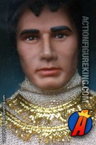 Mego 6th-Scale Killer Kane action figure from Buck Rogers in the 25th Century