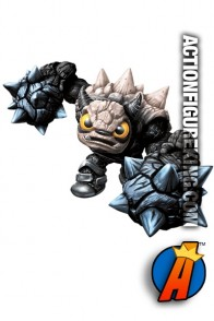 Skylanders Trap Team Fist Bump figure from Activision.