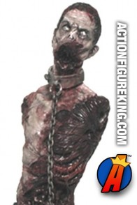The Walking Dead TV Series 2 Michonne's Pet Zombie action figure.