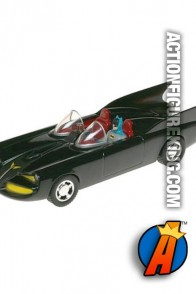 Corgi 1960s Batmobile (BMBV1) released 2005.