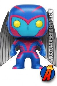 Funko Pop! MARVEL X-Men ARCHANGEL Bobblehead Figure.