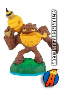 Swap-Force Bumble Blast figure from Skylanders and Activision.