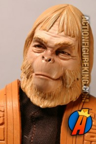 Sixth-scale Doctor Zaius action figure from Sideshow Collectibles.