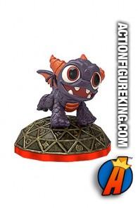 Skylanders Trap Team minis Spry figure is the sidekick to Spyro.