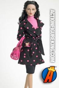 Tonner Wonder Woman secret identity Office Savvy outfit.