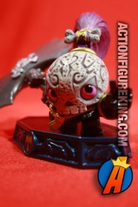 Master Chopscotch Sensei figure from Skylanders Imaginators.