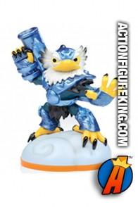 Skylanders Giants Lightcore Jet-Vac figure from Activision.