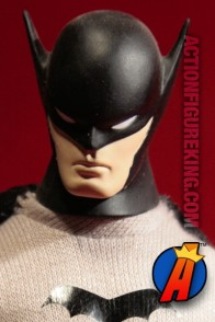 Not officially a Hasbro product, this Masterpiece Edition Batman figure was released as part of a boxed set.