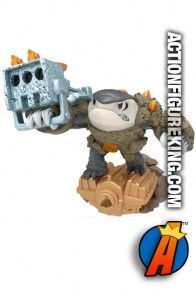 Skylanders SuperChargers Shark Shooter Terrafin figure.