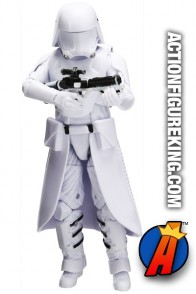 STAR WARS Black Series 6-Inch Scale SNOWTROOPER Figure from HASBRO.