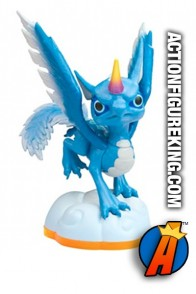 Skylanders Giants Whirlwind figure from Activision.