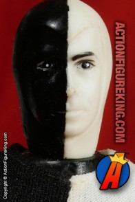 Mego 8 inch Star Trek Cheron action figure.