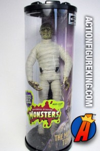 HASBRO SIGNATURE SERIES 12-INCH LON CHANEY as THE MUMMY ACTION FIGURE