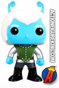 Funko Pop! TV STAR TREK ANDORIAN Figure number 85.