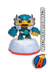 Skylanders Trap Team mini Pet Vac figure from Activision.