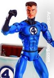 Marvel Legends Series 5 Mister Fantastic Action Figure from Toybiz.