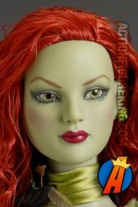 Tonner 22-inch Poison Ivy fashion figure.
