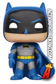 Funko Pop! Heroes SUPER FRIENDS BATMAN Figure number 141.
