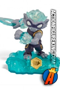 First edition Freeze Blade figure from Skylanders Swap-Force.