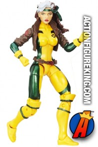 Marvel LEGENDS Build-A-Figure JUGGERNAUT Series ROGUE.
