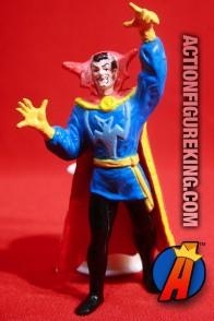 1991 DR. STRANGE PVC Figure.
