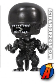 Funko Pop! Movies Alien vinyl bobblehead figure.