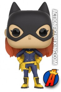 DC Comics FUNKO Pop! Heroes BATGIRL of Burnside Figure No. 136