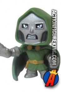 Funko Marvel Mystery Minis Dr. Doom bobblehead figure.