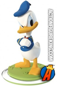 Disney Infinity 2.0 Donald Duck gamepiece.