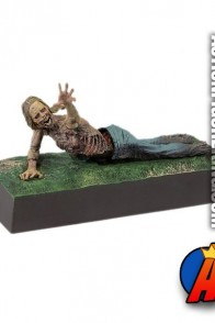 The Walking Dead TV Series 2 Bicycle Zombie action figure.