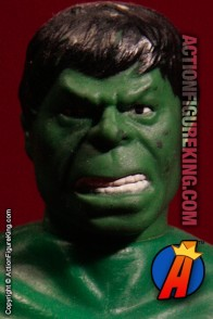 Mego 8-inch scale Incredible Hulk action figure.