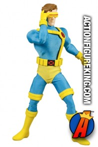 Sixth-scale Real Action Heroes CYCLOPS from MEDICOM.