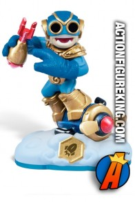 First edition Boom Jet figure from Skylanders Swap-Force.