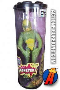 HASBRO SIGNATURE SERIES UNIVERSAL MONSTERS 12-INCH THE CREATURE FROM THE BLACK LAGOON ACTION FIGURE