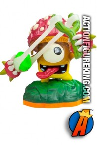 Skylanders Giants Shroomboom figure from Activision.
