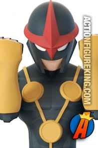Disney Infinity 2.0 Marvel Super Heroes Nova figure.