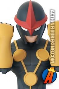 Disney Infinity 2.0 Marvel Super Heroes Nova figure.
