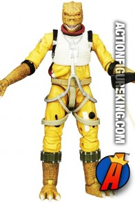 STAR WARS BLACK SERIES Six-Inch Scale BOSSK Figure from Hasbro.