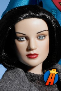 16-inch Lois Lane fashion figure from Tonner Doll.