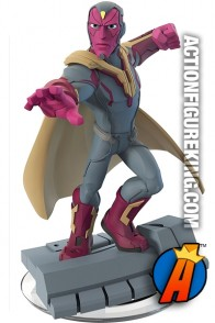 Disney Infinity 3.0 Vision figure and gamepiece.