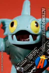 Skylanders Swap-Force Anchors Away Gill Grunt Figure.